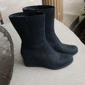 Ugg wedge boot